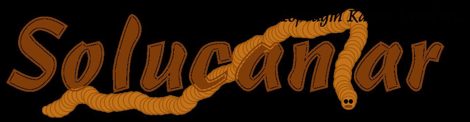 Solucan – Solucanlar – Solucan Gübresi – Kırmızı Kaliforniya Solucanı